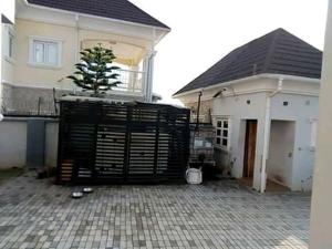 5 bedroom Detached Duplex House for sale MABGLOBAL ESTATE GWARINPA ABUJA Gwarinpa Abuja