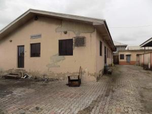 Warehouse Commercial Property for sale After Shoprite Sangotedo Ajah Lagos