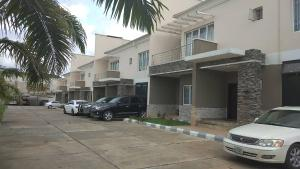 4 bedroom Terraced Duplex House for rent katampe extension, diplomatic zone, Katampe Ext Abuja