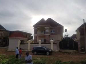 5 bedroom Detached Duplex House for sale Very Close to Turkish Hospital  Jabi Abuja