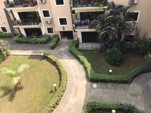 Penthouse Flat / Apartment for rent Parkview Estate Parkview Estate Ikoyi Lagos
