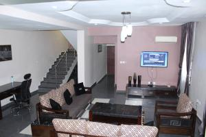 2 bedroom Flat / Apartment for shortlet Julius Nyere Street,Asokoro, Abuja Asokoro Abuja