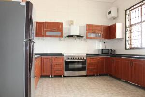 3 bedroom Penthouse Flat / Apartment for shortlet Julius Nyere Street Asokoro Abuja
