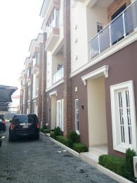 4 bedroom Terraced Duplex House for sale Oniru Victoria Island Extension Victoria Island Lagos