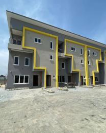 2 bedroom Flat / Apartment for rent 2nd toll gate chevron Lekki Lagos