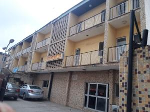 Hotel/Guest House Commercial Property for sale Iyana paja Iyana Ipaja Ipaja Lagos