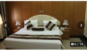 Hotel/Guest House Commercial Property for sale Garki Garki 1 Abuja