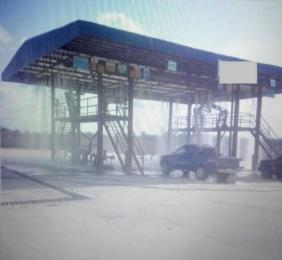 Tank Farm Commercial Property for sale Directly along Lasu-iba road  Iba Ojo Lagos