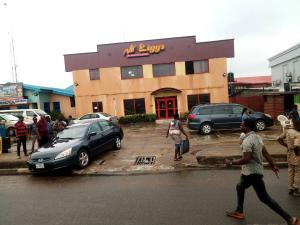 Hotel/Guest House Commercial Property for sale ikotun-idimu road  Ikotun Ikotun/Igando Lagos