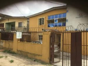 10 bedroom Commercial Property for sale mushin Mushin Mushin Lagos
