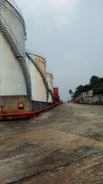 Tank Farm Commercial Property for sale Onne Port Harcourt Rivers