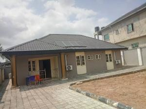 3 bedroom Detached Bungalow House for sale OFF IJU ROAD Fagba Agege Lagos