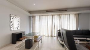 3 bedroom Blocks of Flats House for shortlet Ahmadu Bello Way Eko Atlantic Victoria Island Lagos