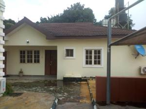 2 bedroom Semi Detached Bungalow House for rent Asokoro Abuja