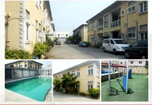 9 bedroom Blocks of Flats House for sale Lekki Phase 1 Lekki Lagos