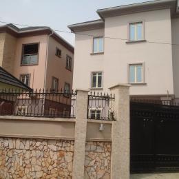 5 bedroom House for sale LSDPC LSDPC Maryland Estate Maryland Lagos