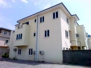 3 bedroom House for rent - Lekki Phase 1 Lekki Lagos - 0