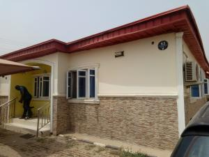 2 bedroom Detached Bungalow House for rent Trade More Lugbe Abuja
