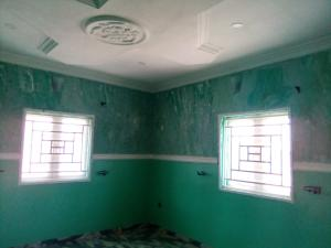 3 bedroom Flat / Apartment for rent New site, lugbe Abuja Lugbe Abuja
