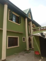 Flat / Apartment for sale Off Oriola Street Alapere Alapere Kosofe/Ikosi Lagos