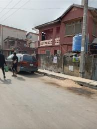 House for sale off herbert macaulay way  Alagomeji Yaba Lagos