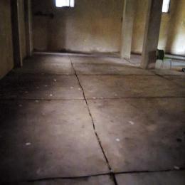 Warehouse Commercial Property for rent Starrtime Estate Ago palace Okota Lagos