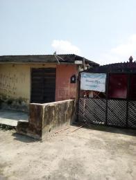 1 bedroom mini flat  House for sale Hamzat street Igbogbo Ikorodu Lagos