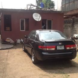 Mixed   Use Land Land for sale Femi Adebule Street, Fola Agoro,  Shomolu Shomolu Lagos