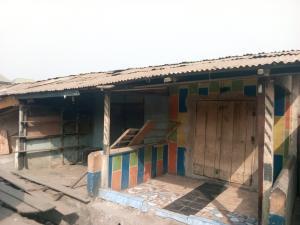Residential Land Land for sale Mafoluku Oshodi Lagos