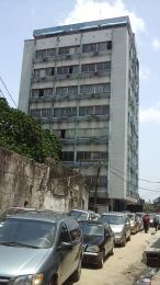 10 bedroom Plaza/Mall Commercial Property for sale Broad Street Lagos  Marina Lagos Island Lagos