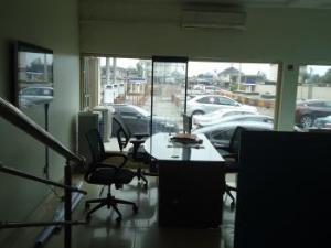 Detached Duplex House for rent Lekki - Epe Expressway  Oribanwa Ibeju-Lekki Lagos