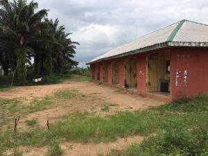 6 bedroom Self Contain Flat / Apartment for sale Otefe-Oghara. Asaba Delta