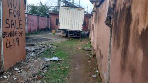 Residential Land Land for sale Atunrase road Atunrase Medina Gbagada Lagos
