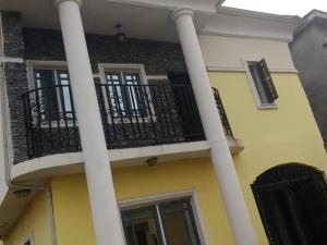 2 bedroom Blocks of Flats House for sale whitesands Ologolo Lekki Lagos