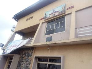 House for sale Ikorodu Road Shomolu Lagos