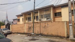 2 bedroom Blocks of Flats House for sale Oyadiran Estate, By Commercial Avenue, Sabo Yaba Lagos