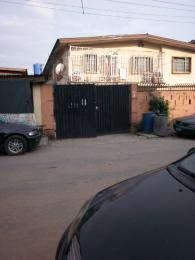 2 bedroom Block of Flat for sale Victoria Street Ojota Ojota Ojota Lagos
