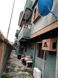 House for sale Joke Ayo Street Ojokoro Abule Egba Lagos