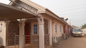 3 bedroom Shared Apartment Flat / Apartment for sale Likosi ,after Ogijo along simawa road to RCCG camp Sagamu Sagamu Ogun
