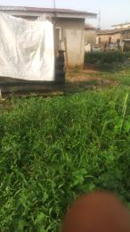 Land for sale Oladire str off haruna college road  Ifako-ogba Ogba Lagos