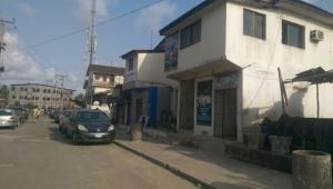 Land for sale A1 - Close , 5th Avenue Festac Amuwo Odofin Lagos