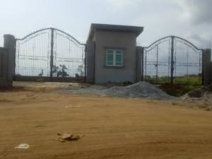 Serviced Residential Land Land for sale Maya ikorodu,few minutes drive from the Lagos State polytechnic  Maya Ikorodu Lagos