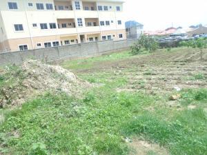Land for sale LIFE CAMP Life Camp Abuja