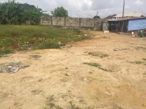Residential Land Land for sale Plot 1, block 13 Lekki Phase 2 Lekki Lagos