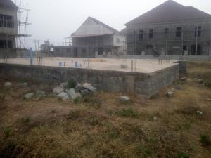 House for sale Cluster 5, river park estate  Lugbe Abuja