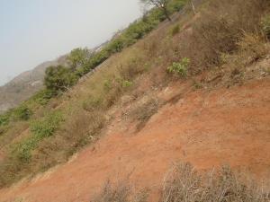 Land for sale - Guzape Abuja
