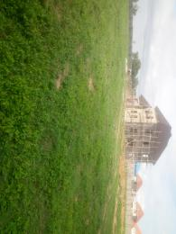 Residential Land Land for sale Beside light house estate trade more Lugbe Abuja