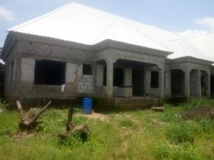 Detached Bungalow House for sale New site Lugbe Abuja