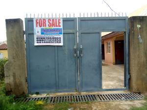 Flat / Apartment for sale New-Karu, Abuja-Keffi expressway. Karu Nassarawa