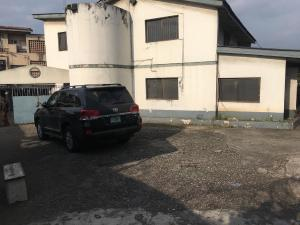 Mixed   Use Land Land for rent Aromire off Adeniyi Jones Ikeja. Adeniyi Jones Ikeja Lagos